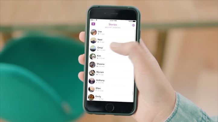 Un error en Instagram y Facebook afecta a las cuentas privadas