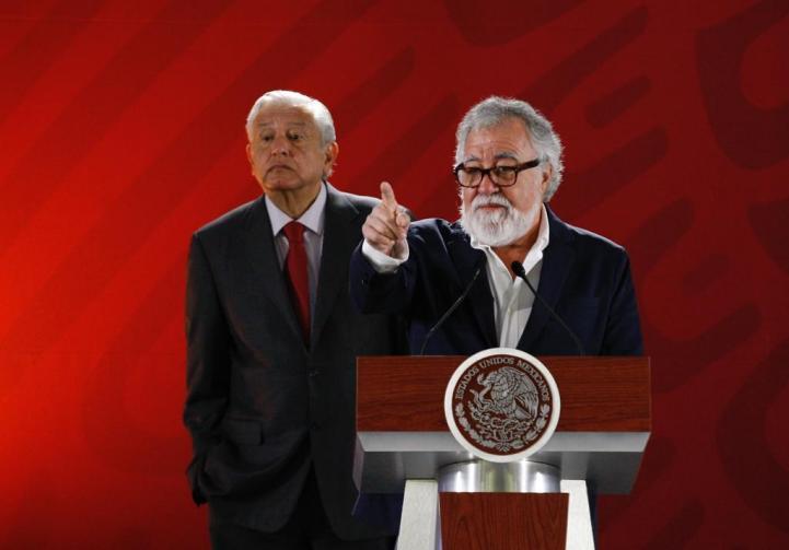 México, una 'gran fosa clandestina; anuncian estrategia contra desapariciones