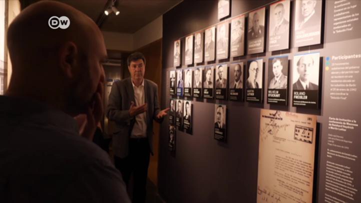 Argentina: El Museo del Holocausto reabre sus puertas
