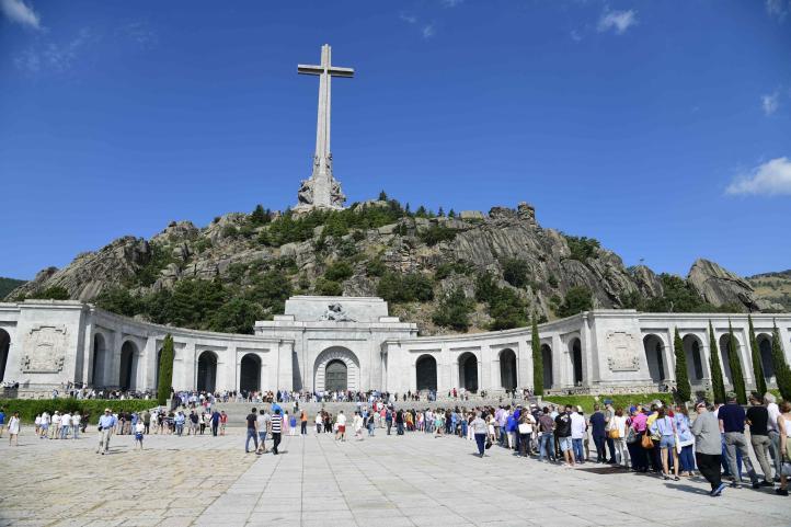 El Gobierno Español aprobará este viernes la exhumación de Franco