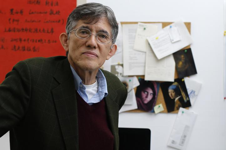 La ciencia no debe ser adorno de los informes del Presidente: biólogo Antonio Lazcano, miembro de El Colegio Nacional