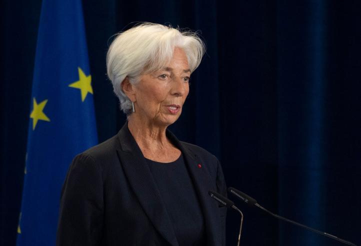 Lagarde toma posesión como presidenta del Banco Central Europeo