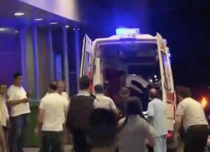Ya son 41 las víctimas mortales del atentado en Estambul