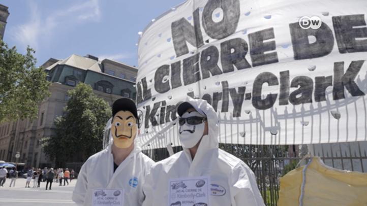 Despidos preventivos antes del cambio de gobierno argentino