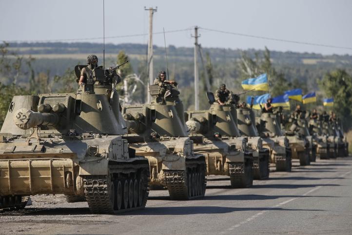 Putin propone plan de paz en Ucrania
