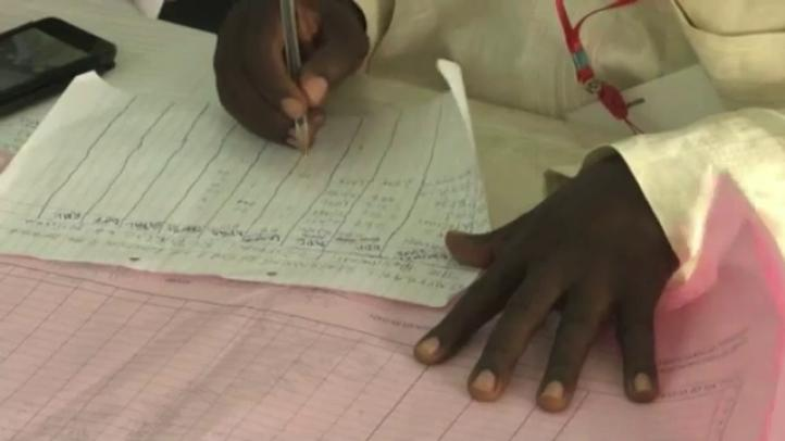 Reñidas elecciones en Nigeria