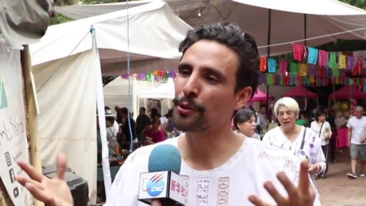 Festival Selvas de México fomenta consumo responsable