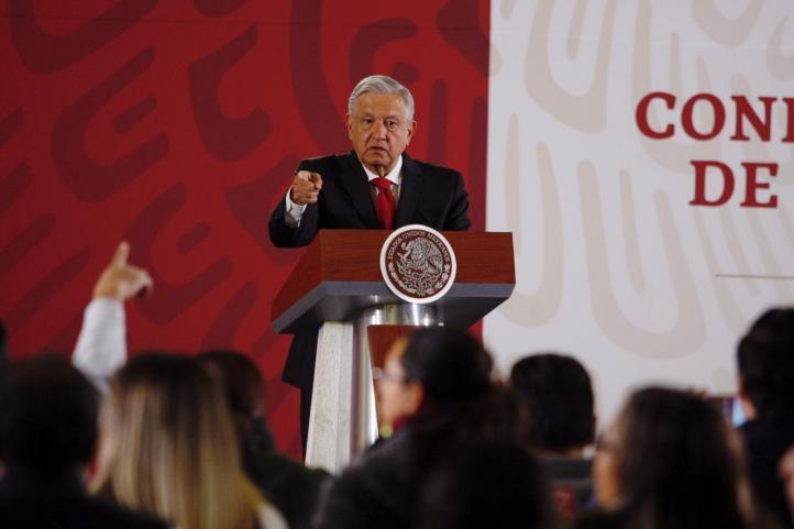 """Gobierno coadyuvará en caso de García Luna; 4T no será """"cómplice"""""""