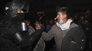 Ecuador: Triunfo del movimiento indígena; derogan decreto
