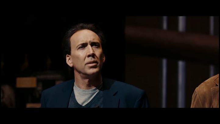 Nicolas Cage es acusado de abuso sexual y niega los hechos