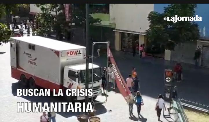 La vida cotidiana en Venezuela, lejos de una crisis humanitaria