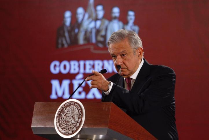 AMLO enviará al Senado propuesta de consejeros para Pemex