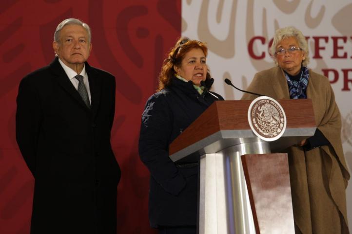 AMLO promete apoyar investigación en caso Javier Valdez
