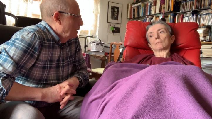 Caso de eutanasia difundido en redes desata debate en España