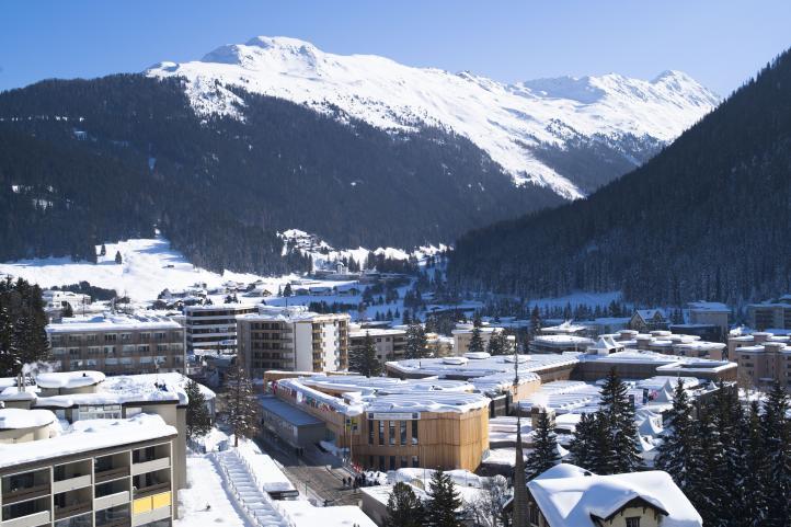La Industria 4.0 en Davos