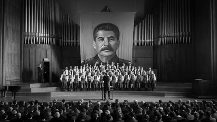 'Cold War' gran triunfadora en los Premios de Cine Europeo