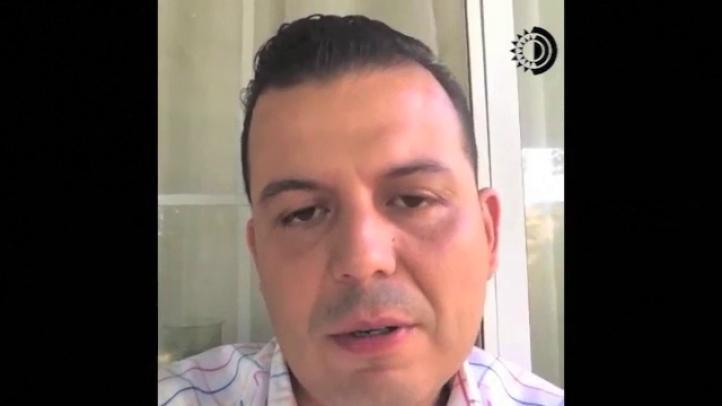 El ejército armó a los autodefensas: ex alcalde de Tepalcatepec