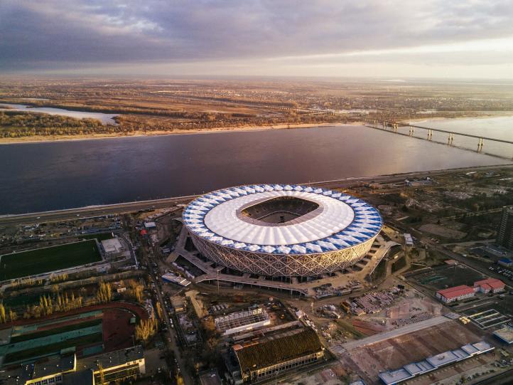 Rusia 2018 | Las críticas que ponen tensión al Mundial
