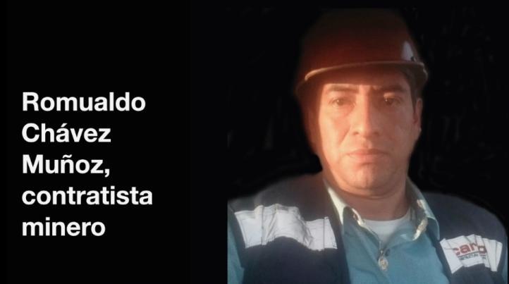"""Peña Nieto """"hace oídos sordos a un reclamo que se generaliza en todo el país"""": Joel Cantera, cuñado de Romualdo Chávez, desaparecido"""
