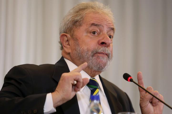 Lula da Silva dice que Rousseff puede evitar destitución