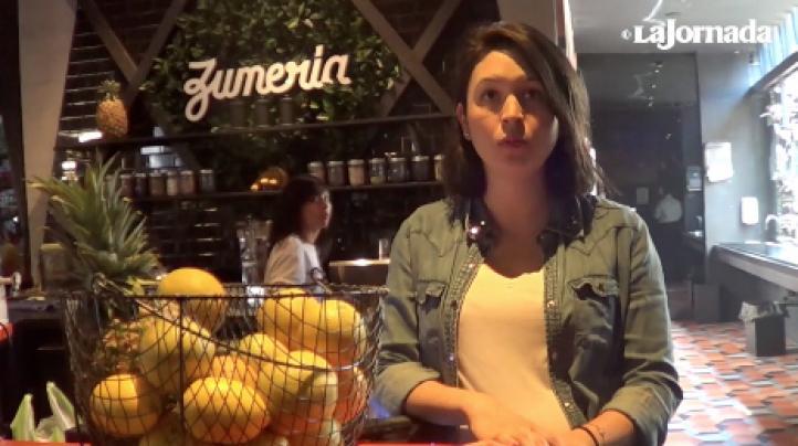 Novedosas terminales de punto de venta: Pagar el jugo con tarjeta