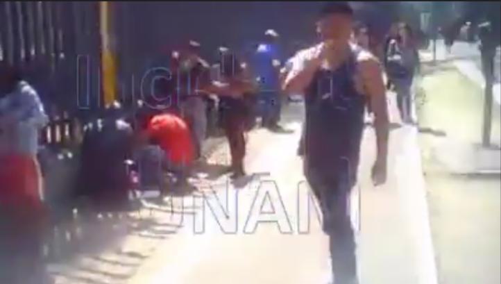 Exhiben a narcomenudistas en la UNAM