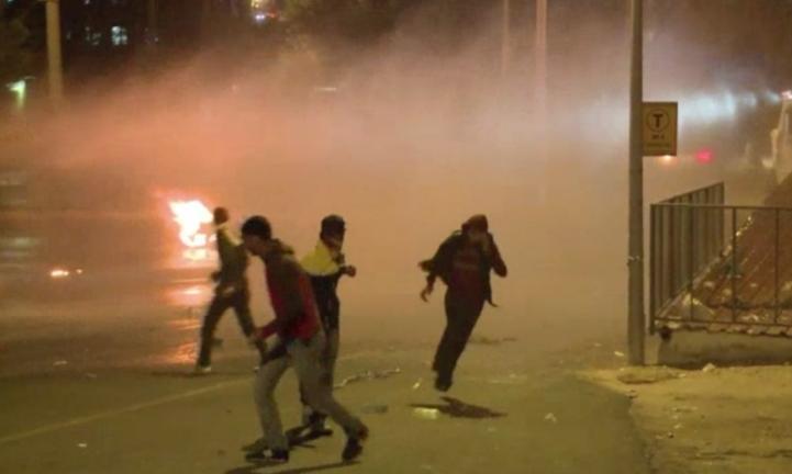 Triunfo de Erdogan provoca enfrentamientos en Turquía