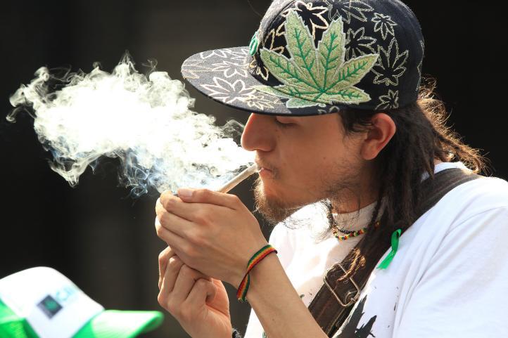 En histórica decisión, la Corte valida el uso lúdico de la mariguana