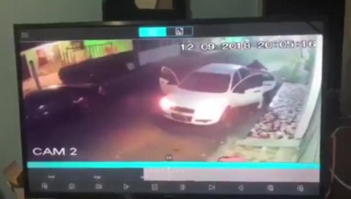 Difunden video de secuestro de estudiante de medicina de Veracruz