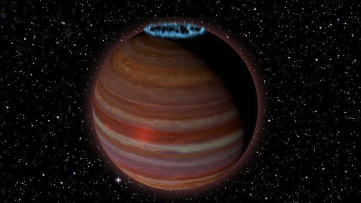 Detecta radiotelescopio un objeto planetario extrasolar