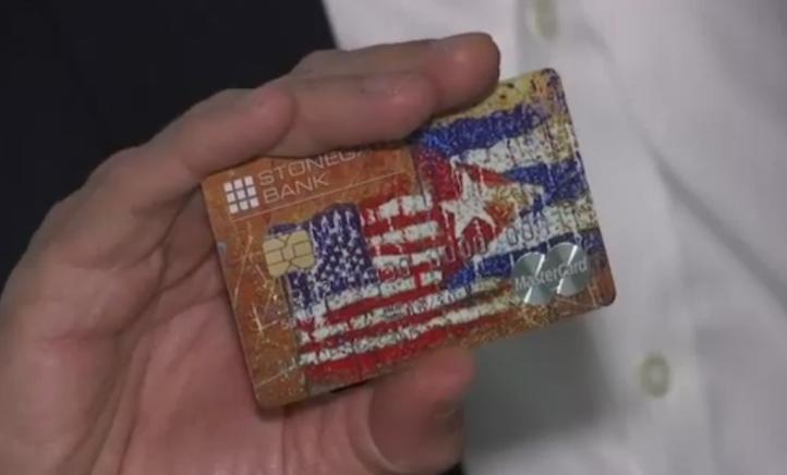 Podrán utilizarse tarjetas bancarias de EU en Cuba