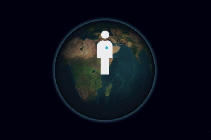 Videografía: El agua en el mundo