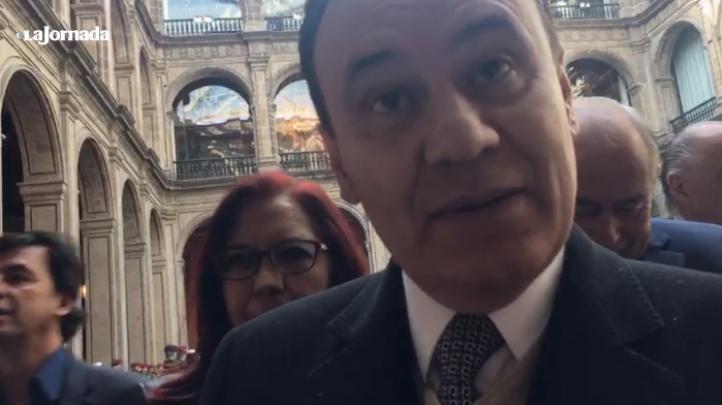 Pide Durazo esperar a leyes secundarias de la GN