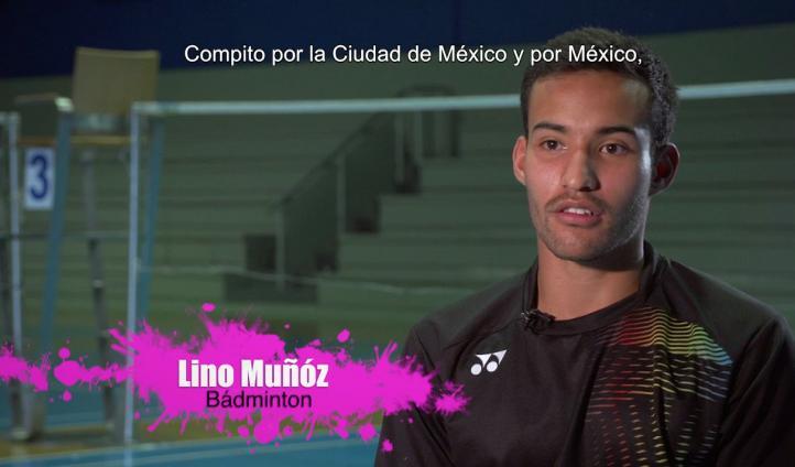 Capital de campeones: Lino Muñóz