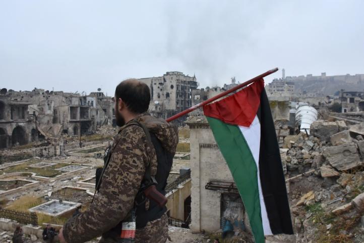 Soldados sirios ejecutaron civiles en Alepo: ONU