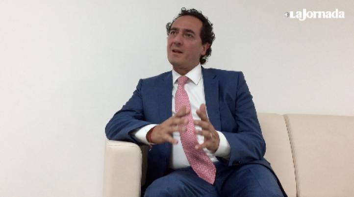 Resultados del caso Odebrecht estarán por encima del estándar internacional: Elías Beltrán