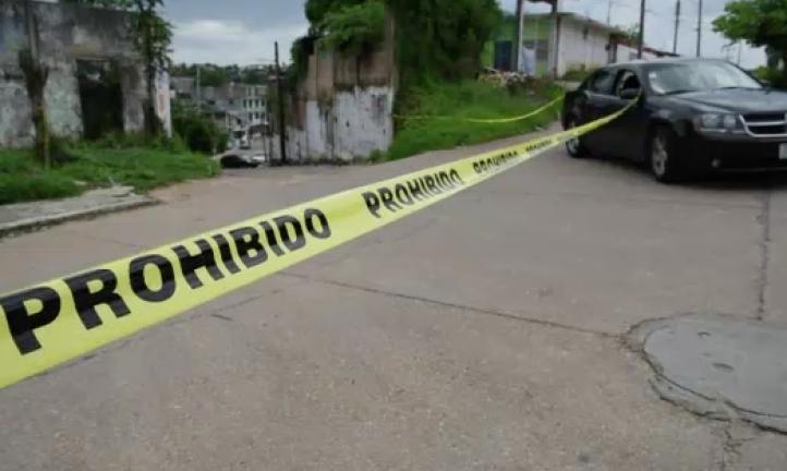 Investigan asesinato de periodista hondureño ocurrido en Veracruz