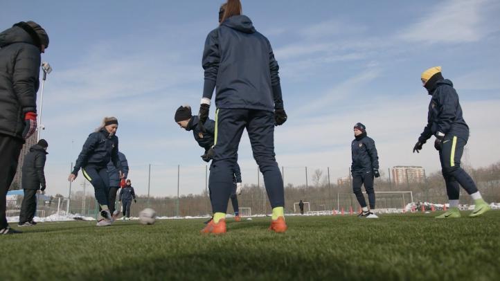 Rusia 2018 | Mujeres en el futbol
