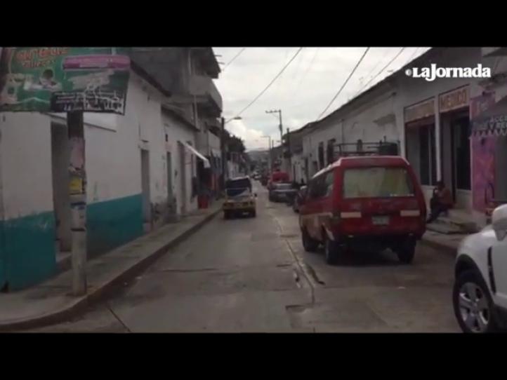 Invitan a cabalgata por el boicot electoral, en Tixtla
