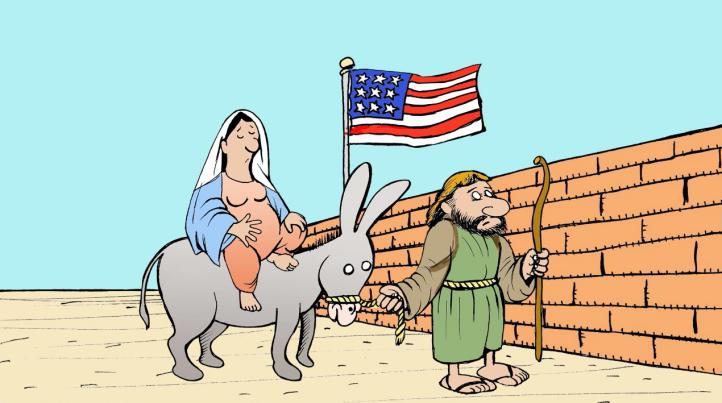 Migra Christmas