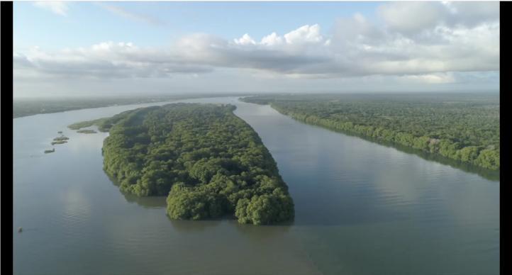 Reservas de agua: naturaleza para todos