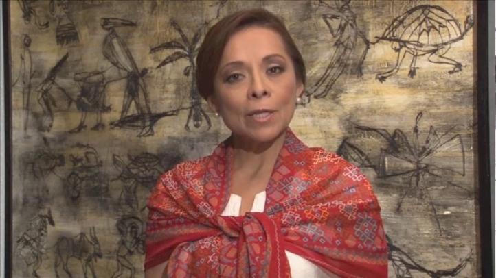 Aniversario: Josefina Vazquez Mota