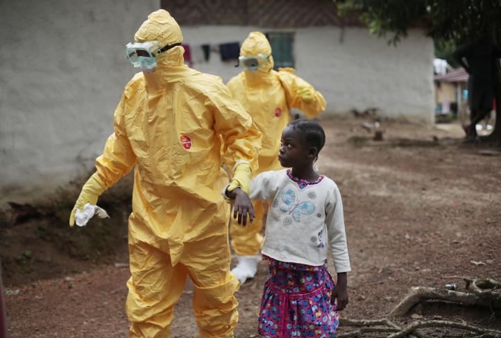 OMS se resistió a declarar emergencia por ébola