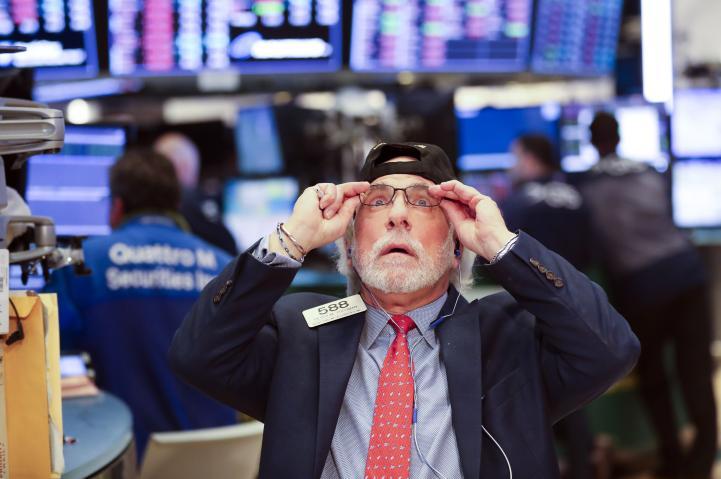 El desplome de Wall Street golpea los mercados mundiales