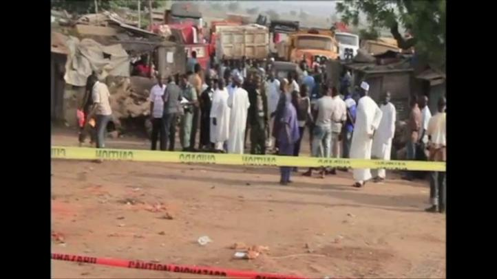 Más de 30 muertos en atentado en Nigeria