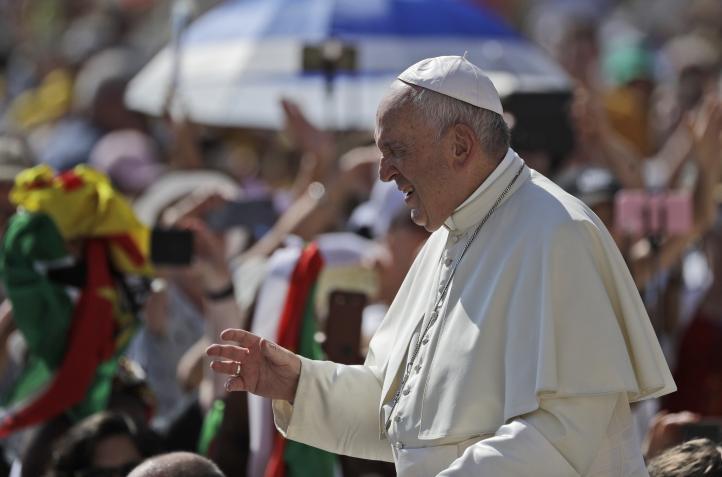 Papa expresa pesar por salvadoreño e hija ahogados