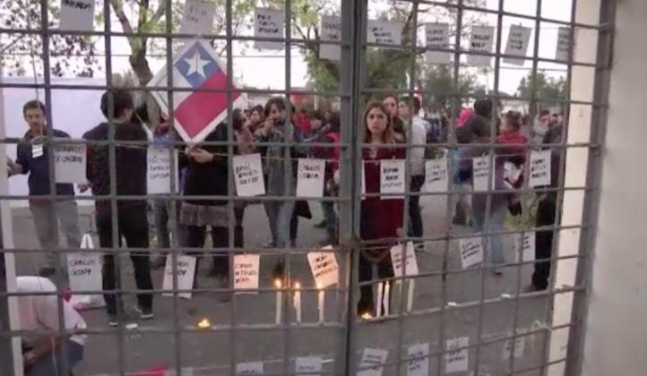 Recuerdan en Chile a víctimas del golpe militar