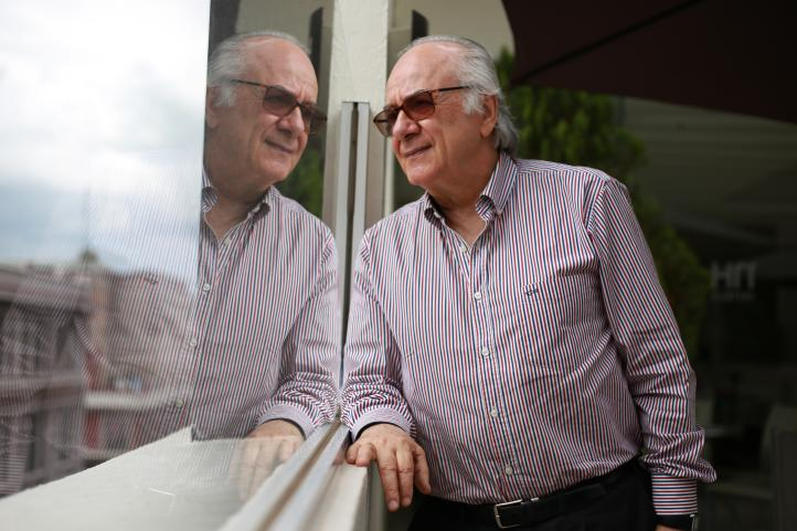 """""""Si AMLO fracasa, AL quedará en la oscuridad"""": Boaventura de Sousa"""