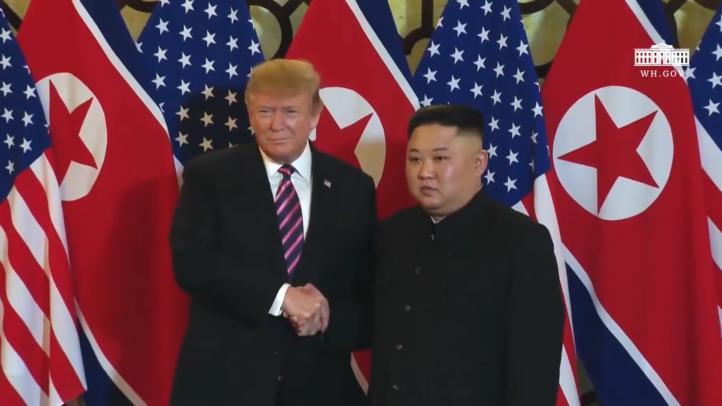 Kim Jong Un considera que podría aumentar la tensión con EU