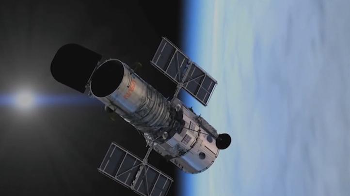 El Hubble explorará 200 objetos binarios del Cinturón de Kuiper
